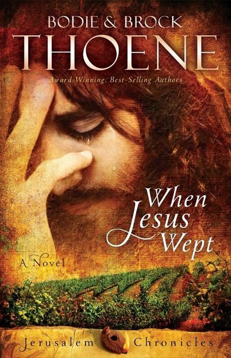 When Jesus Wept (Paperback)