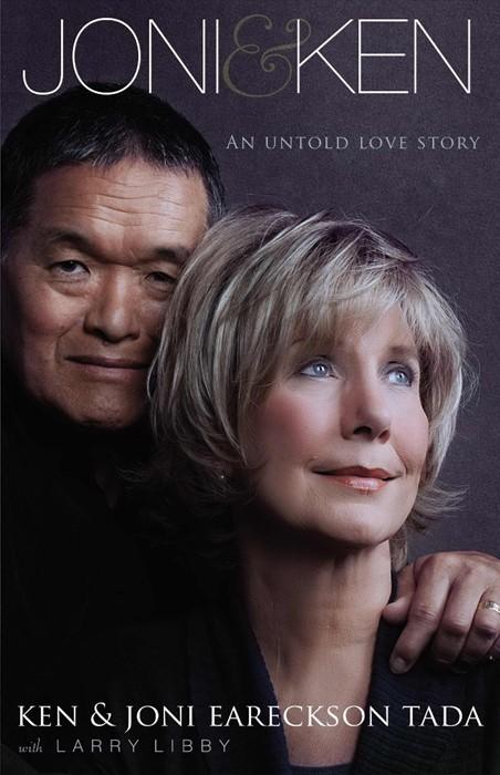 Joni And Ken (Paperback)