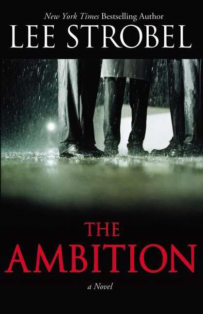 The Ambition (Paperback)