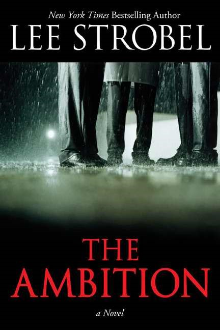The Ambition (Hard Cover)