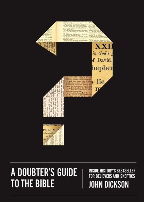 Doubter's Guide To The Bible, A (Paperback)