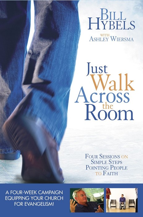 Just Walk Across the Room Updated Curriculum Kit (Paperback)