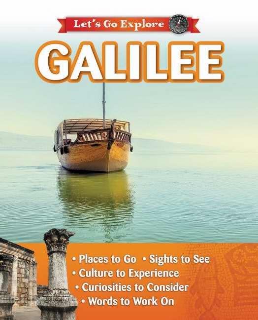 Galilee (Paperback)