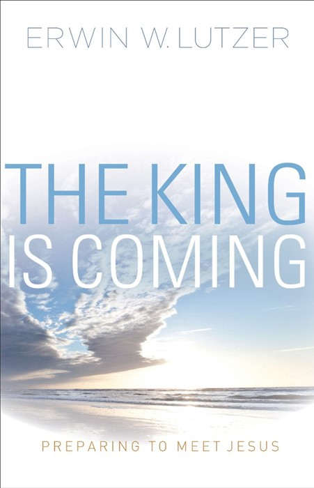 The King Is Coming (Paperback)