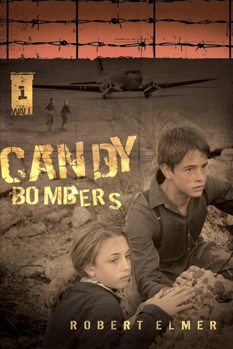Candy Bombers (Paperback)