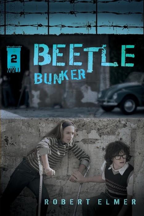 Beetle Bunker (Paperback)