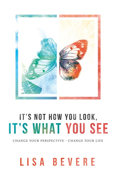 It's Not How You Look, It's What You See (Hard Cover)