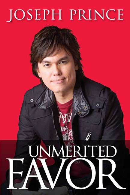 Unmerited Favor (Paperback)