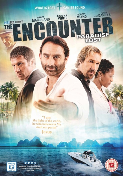 Encounter, The [Paradise Lost] (DVD)