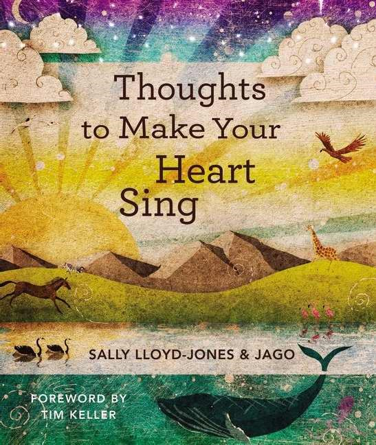 Thoughts To Make Your Heart Sing (Hard Cover)