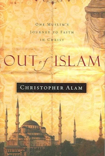Out Of Islam (Paperback)