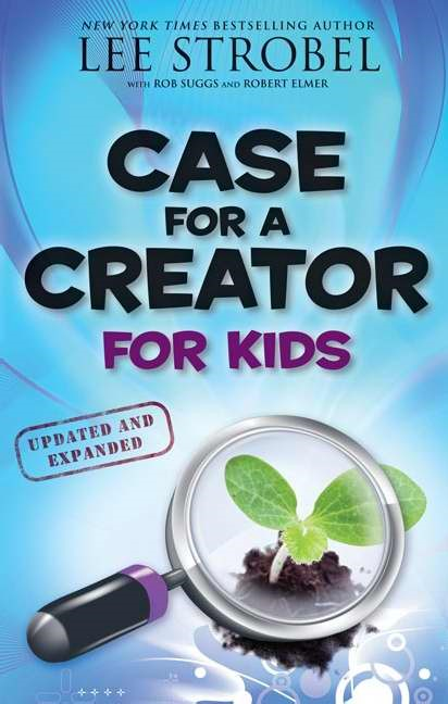 Case For A Creator For Kids (Paper Back)