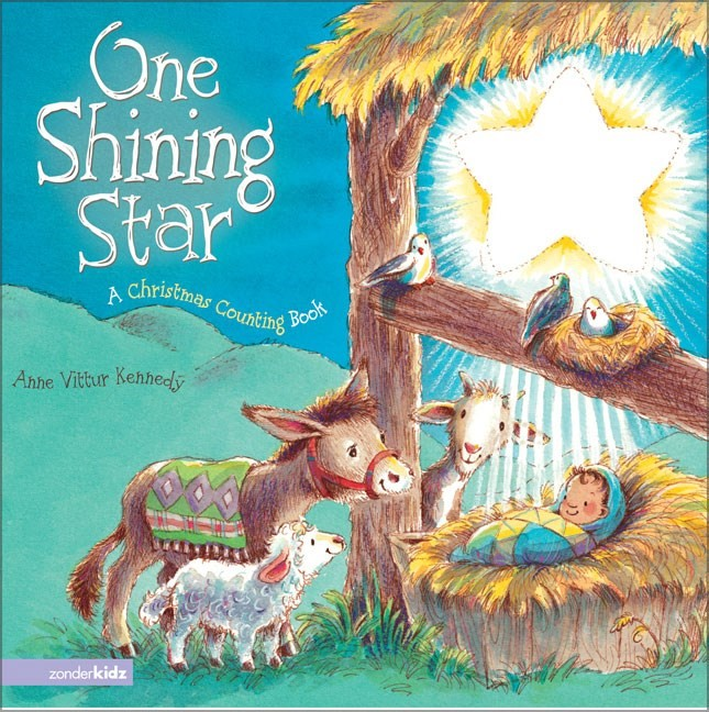 One Shining Star (Board Book)