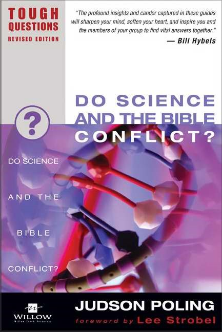 Do Science And The Bible Conflict? (Paperback)