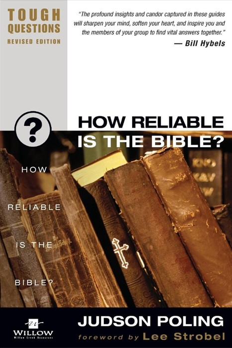 How Reliable Is The Bible? (Paperback)