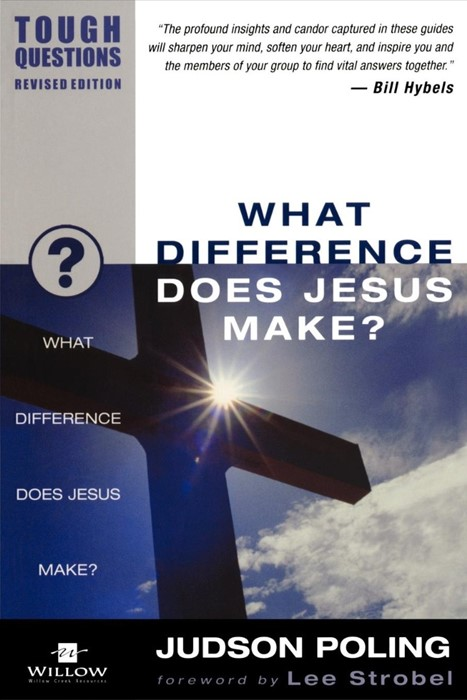 What Difference Does Jesus Make? (Paperback)