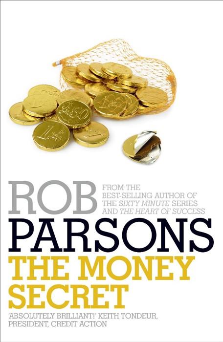 The Money Secret (Paperback)