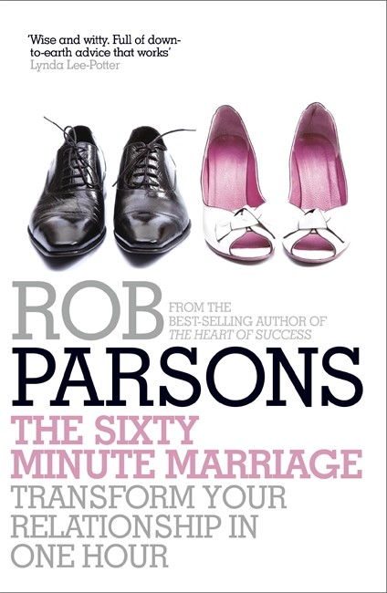 The Sixty Minute Marriage (Paperback)