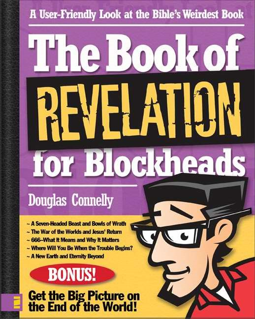The Book Of Revelation For Blockheads (Paperback)