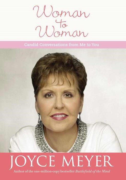 Woman To Woman (Hard Cover)