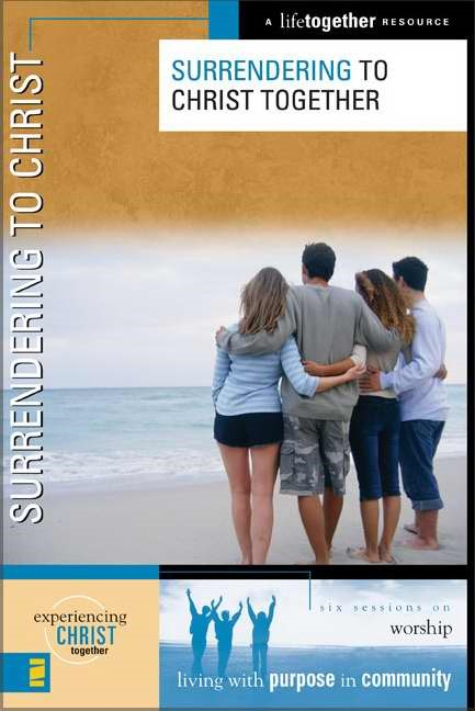 Surrendering To Christ (Paperback)