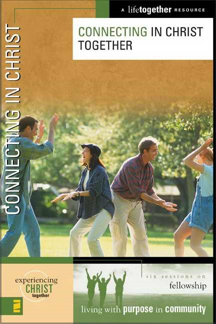 Connecting In Christ (Paperback)