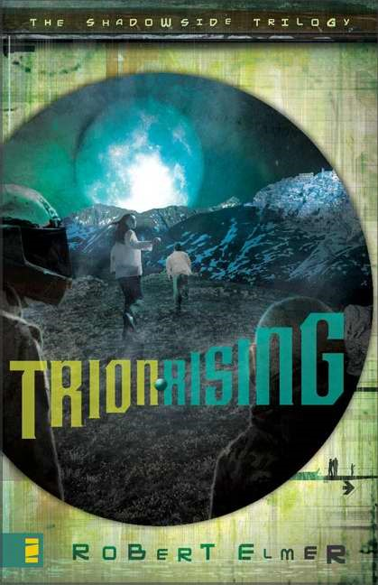 Trion Rising (Paperback)