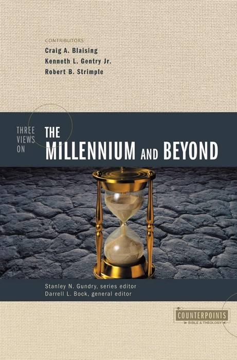 Three Views On The Millennium And Beyond (Paperback)
