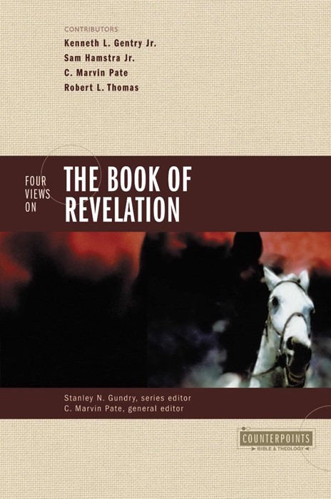 Four Views On The Book Of Revelation (Paperback)