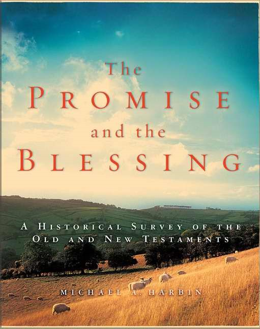 The Promise And The Blessing (Hard Cover)