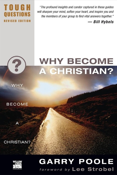 Why Become A Christian? (Paperback)