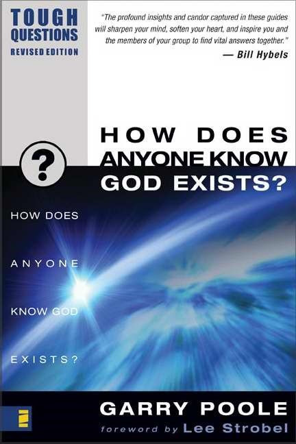 How Does Anyone Know God Exists? (Paperback)
