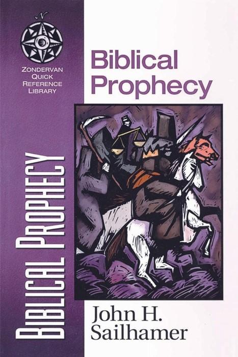Biblical Prophecy (Paperback)