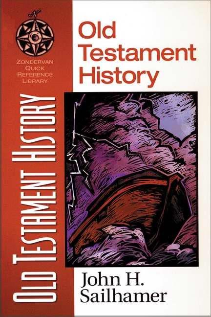 Old Testament History (Paperback)