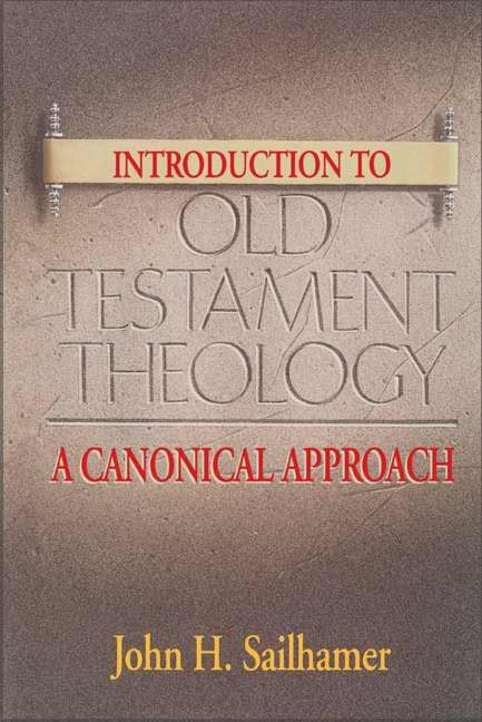 Introduction To Old Testament Theology (Paperback)