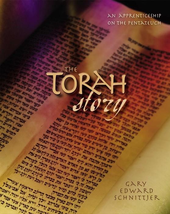 The Torah Story (Hard Cover)