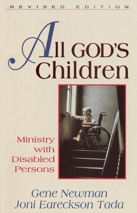 All God's Children (Paperback)