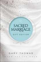 Sacred Marriage Gift Edition (Hard Cover)