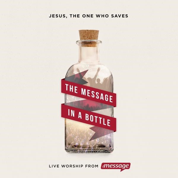 Message In A Bottle, The CD (CD- Audio)