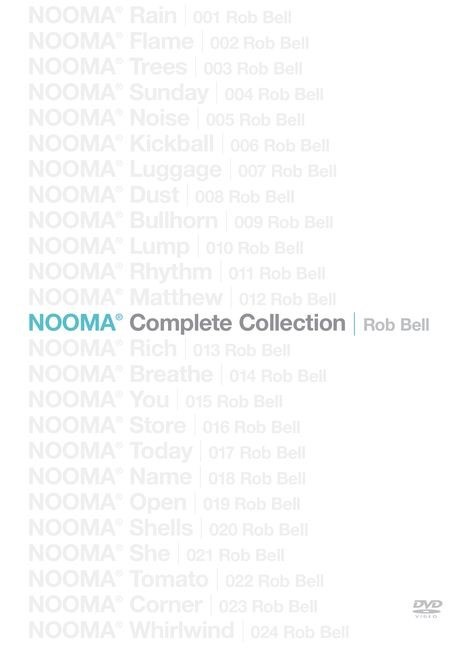 Nooma Complete Collection (DVD)