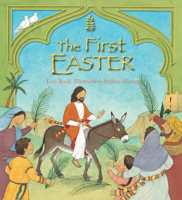 The First Easter (Hard Cover)