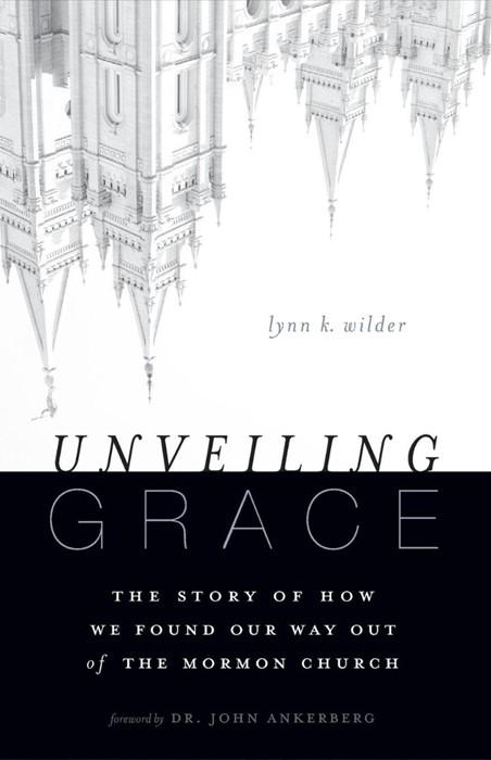 Unveiling Grace (Paperback)