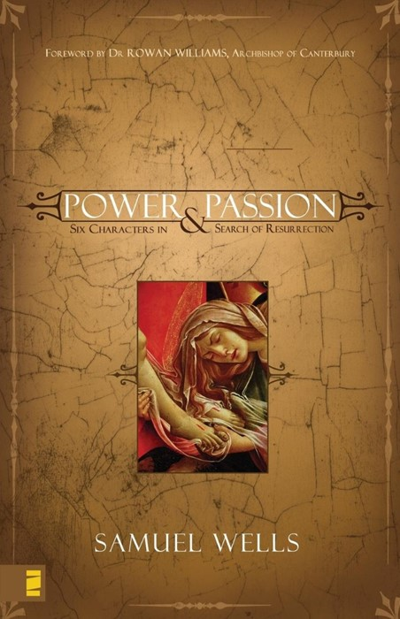 Power And Passion (Paperback)