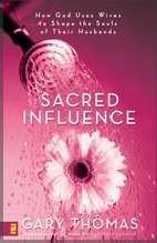 Sacred Influence (Paperback)
