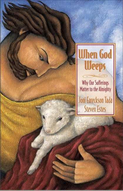 When God Weeps (Paperback)