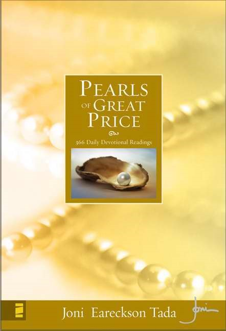 Pearls Of Great Price (Hard Cover)