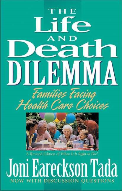 The Life and Death Dilemma (Paperback)