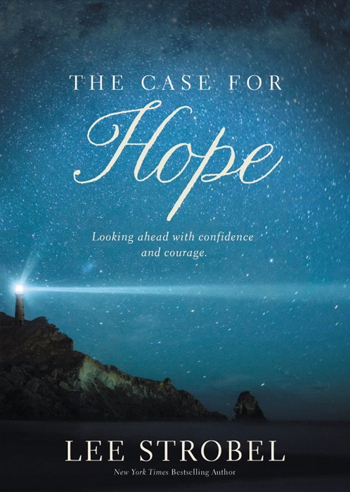 The Case For Hope (Hard Cover)