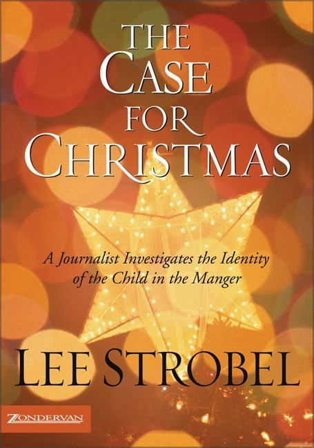 The Case For Christmas (Hard Cover)