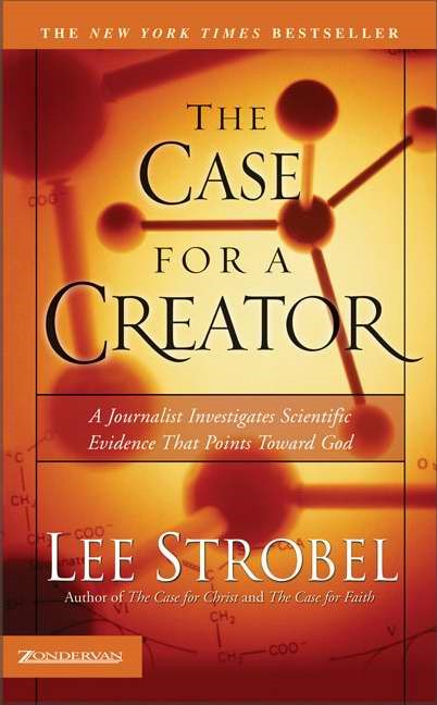 The Case For A Creator - Mm 6-Pack (Paperback)